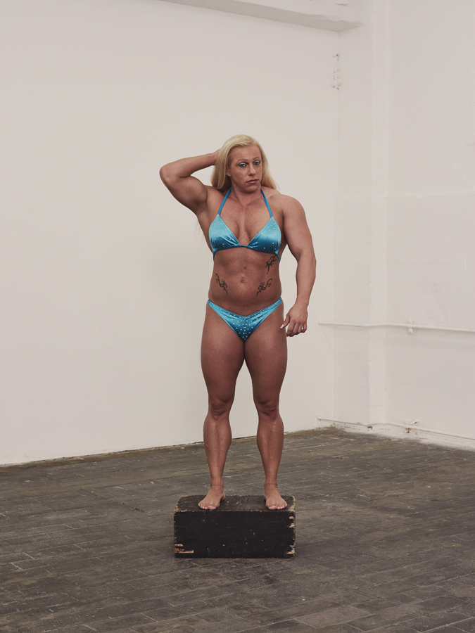 santiago perez beauty norms bodybuilder